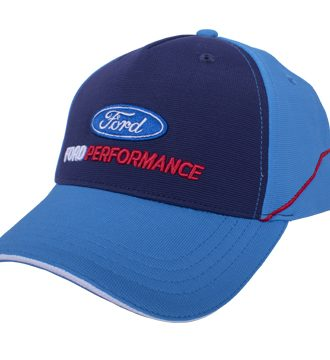 Ford Performance Camo Beanie Functional Cap